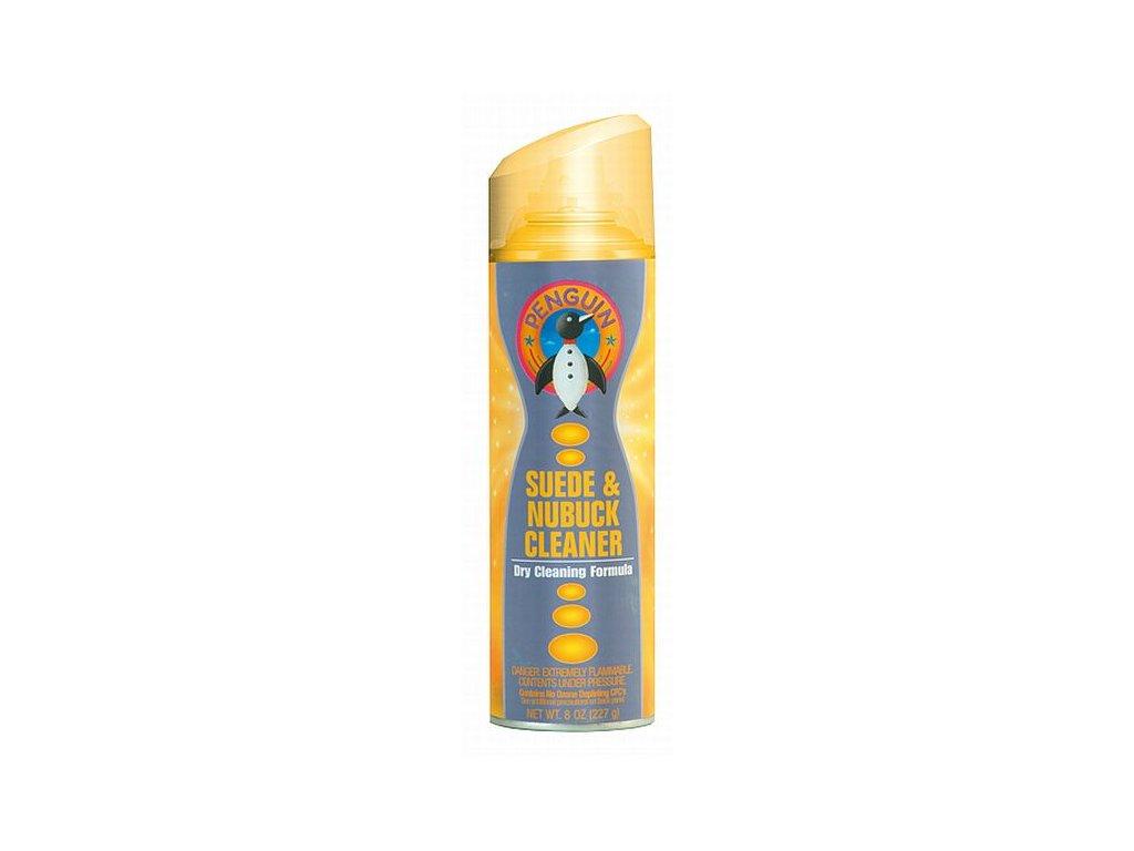 Penguin čistič na semiš Suede@nubuck cleaner
