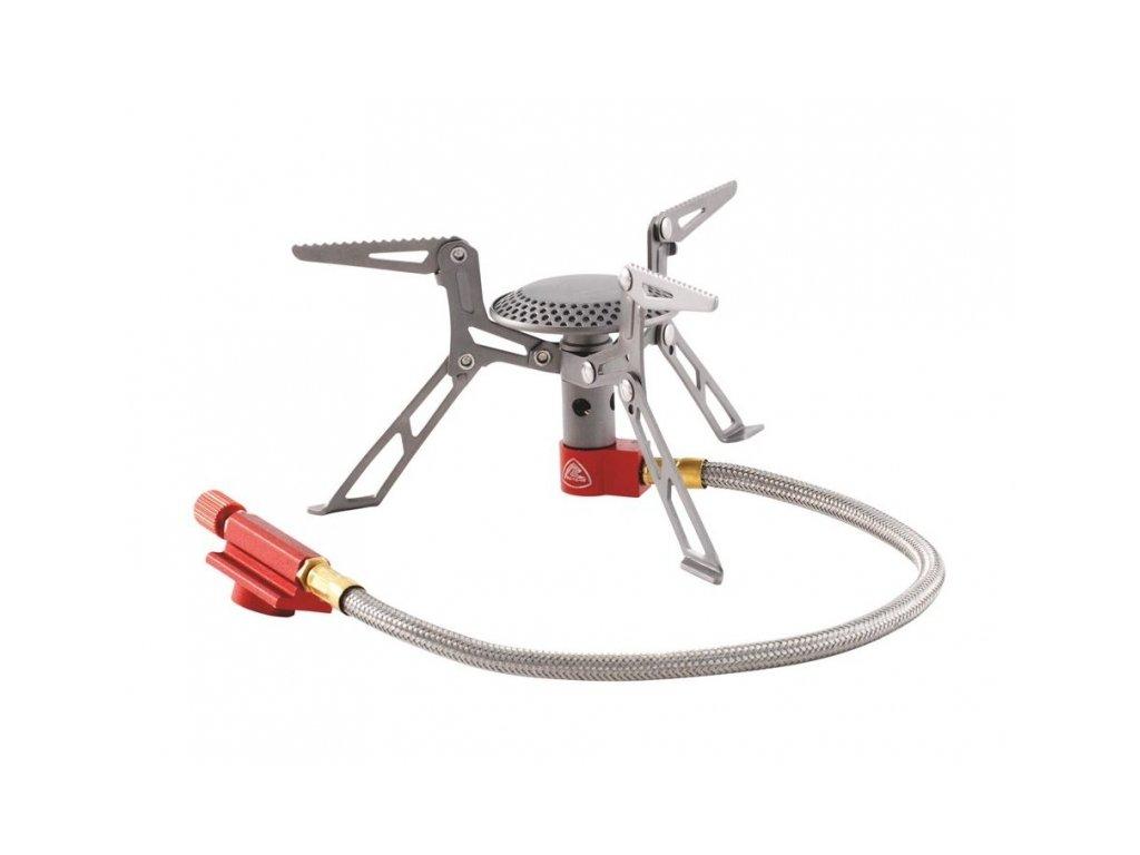 Robens plynový vařič Fire Bug Stove Titanium