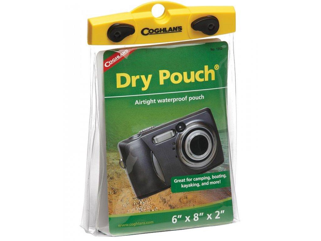 Coghlan´s závěsné vodotěsné pouzdro Dry Pouch M