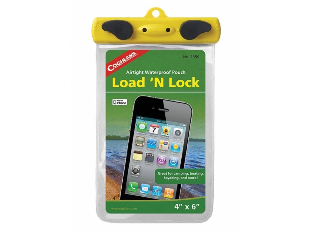 Coghlan´s závěsné vodotěsné pouzdro Load'N Lock S