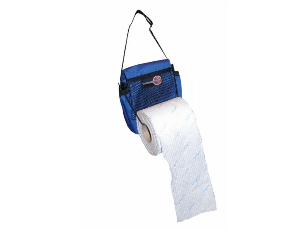 TravelSafe držák na toaletní papír Toiletpaper Holder