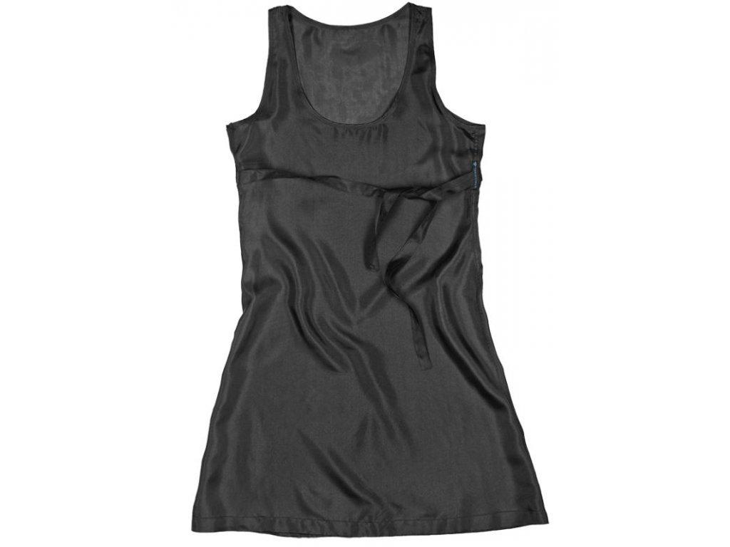 Cocoon dámské šaty Dress Day & Night black M