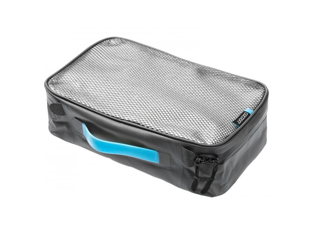 Cocoon organizér Packing Cube Laminated M blue