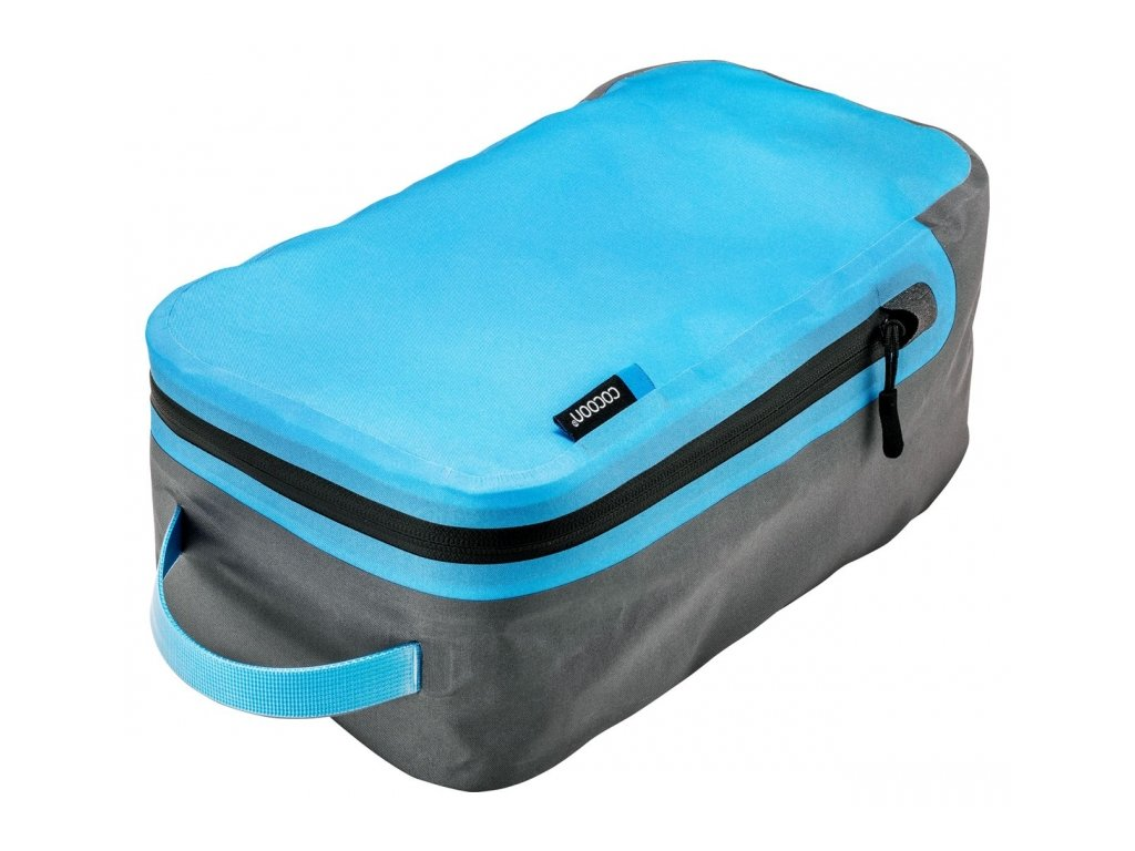 Cocoon vak na obuv Shoe Bag blue