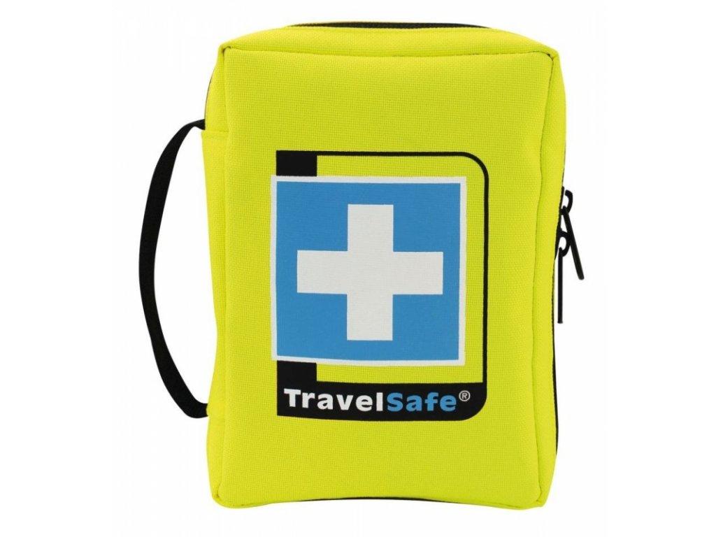 TravelSafe sterilní lékárna Globe Sterile Combi