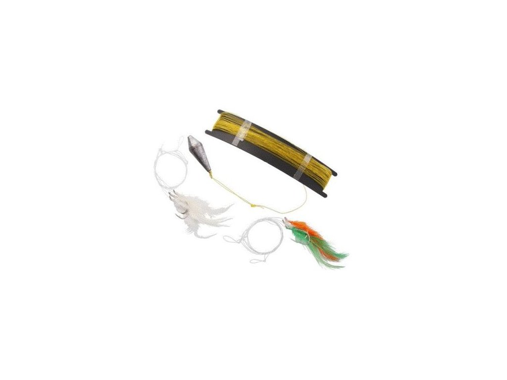 BCB Adventure rybářská sada Lifeboat Fishing Kit