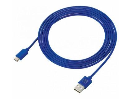 Go Travel nabíjecí kabel USB-C Extra Long 2m