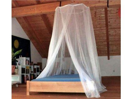 Brettschneider moskytiéra Lodge Bell DeLuxe