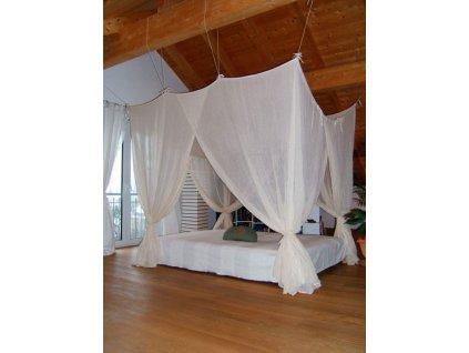 Brettschneider moskytiéra Cotton Finca