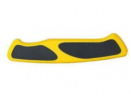 Wenger RangerGrip náhradní střenka yellow zadní