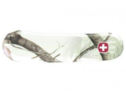 Wenger Snow 85mm náhradní střenka přední