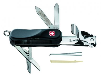 Wenger Nail Clip ST 580.814
