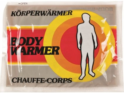 BCB Adventure ohřívač Body Warmer
