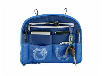 Eagle Creek batoh/obal Pack-It Reveal Org Convert Pack az blue/g