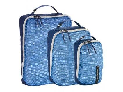 Eagle Creek sada obalů Pack-It Reveal Cube Set az blue/grey