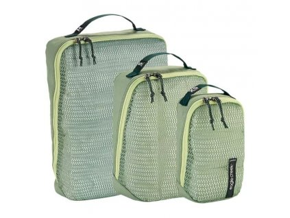 Eagle Creek sada obalů Pack-It Reveal Cube Set mossy green