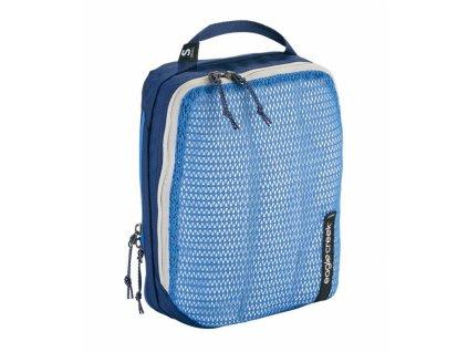 Eagle Creek obal Pack-It Reveal Clean/Dirty Cube S az blue/grey