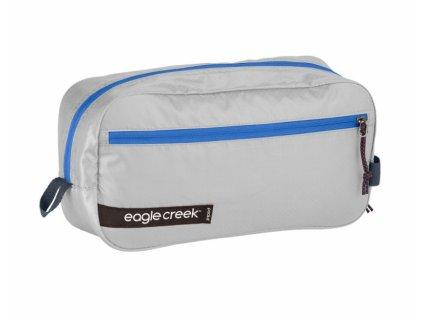 Eagle Creek toaletní taška Pack-It Isolate Quick Trip S az blue/