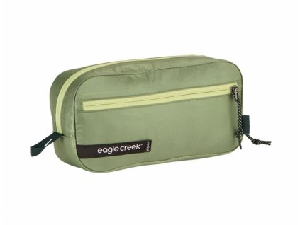 Eagle Creek toaletní taška Pack-It Isolate Quick Trip XS mossy g