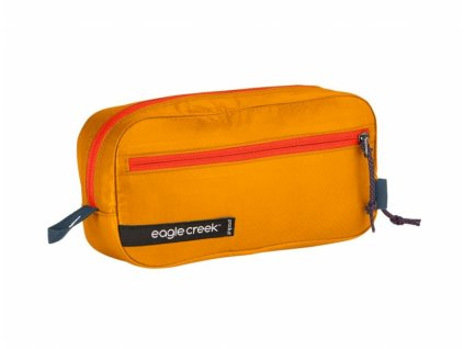 Eagle Creek toaletní taška Pack-It Isolate Quick Trip XS sahara