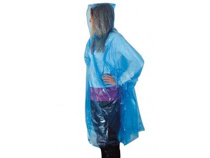 TravelSafe lehké pončo do deště Poncho Light
