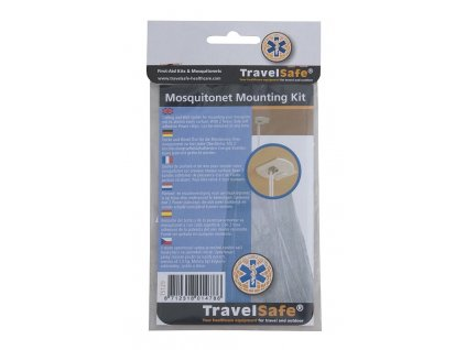 TravelSafe montážní sada 1