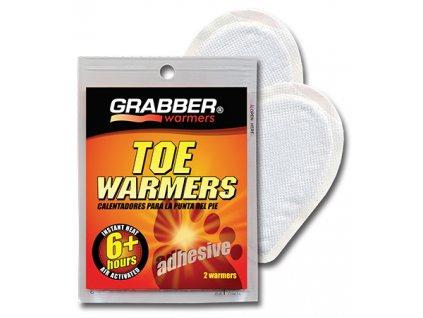 TravelSafe ohřívač nohou Grabber Toe Warmer