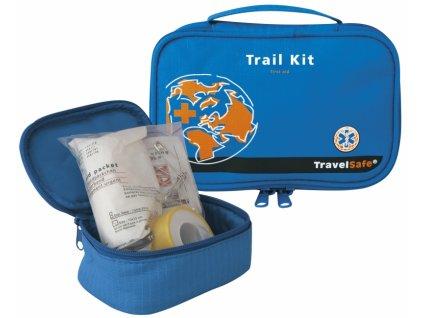 TravelSafe outdoorová lékárna Trail Kit First Aid