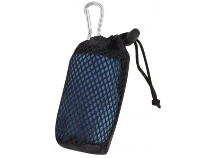 TravelSafe ručník Microfiber Mini Towel royal blue