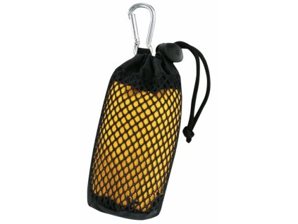 TravelSafe ručník Microfiber Mini Towel yellow