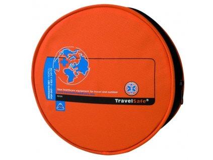 TravelSafe tropická moskytiéra Pop-out pro 1-2 osoby