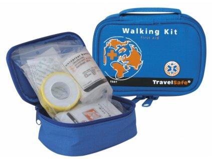 TravelSafe turistická lékárna Walking Kit First Aid