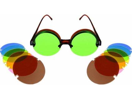 BCB Adventure festivalové brýle