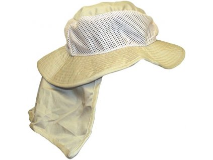 BCB Adventure klobouk s límcem proti slunci S
