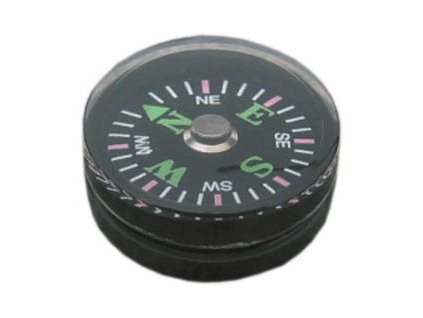 BCB Adventure knoflíkový kompas Explorer