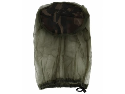 BCB Adventure moskytiéra Mosquito Head Net