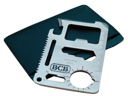 BCB Adventure nářaďová karta Mini-Work Tool