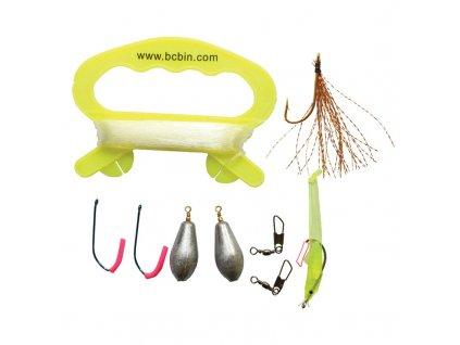 BCB Adventure rybářská sada Fishing