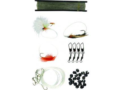 BCB Adventure rybářská sada NATO Fishing Kit