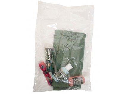 BCB Adventure sada voděodolných obalů Snap-Seal Bags