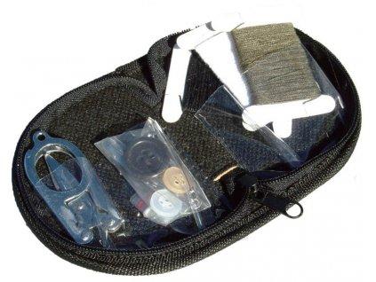 BCB Adventure šicí souprava Sewing Kit black