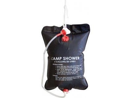 BCB Adventure solární sprcha 20l