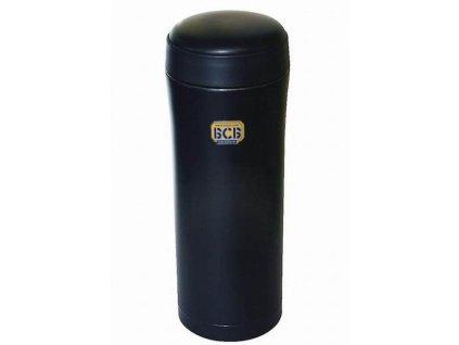 BCB Adventure termoska Thermal Flask 400 ml black