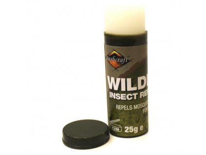 BCB Adventure tuhý repelent Wildlife 40% DEET
