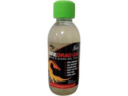 BCB Adventure zápalný gel Fire Dragon 250 ml
