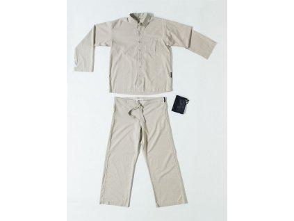 Cocoon pánské pyžamo Insect Shield Travel Pyjama khaki M