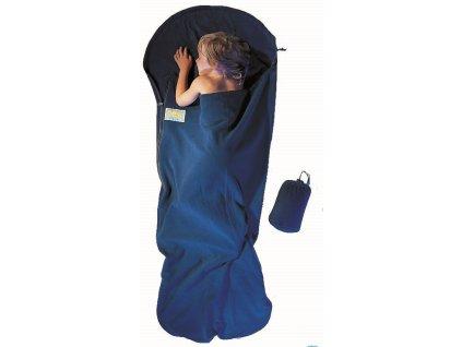 Cocoon dětský spací vak mikrofleece chuchuna