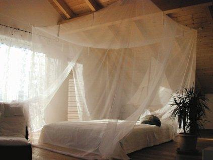 Brettschneider moskytiéra Lodge Big Box II