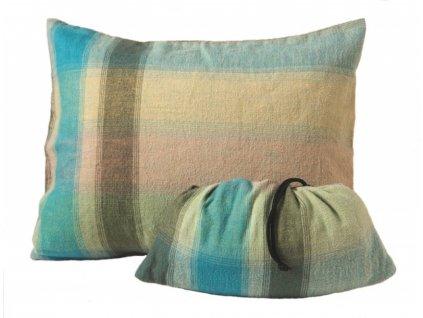 Cocoon obal na polštář Pillow Stuff Sack S african rainbow