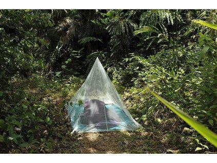 Cocoon outdoorová moskytéra Outdoor Net single